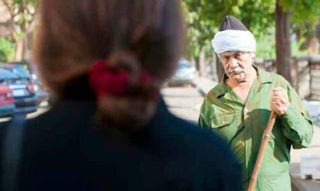 Still from Sondos Shabayek's 'El Bent'. (Image: Ahram.org)