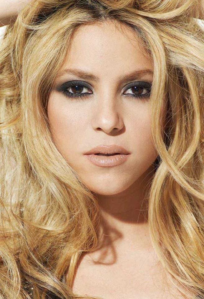 Shakira has named her new-born son Milan (Photo: Facebook)