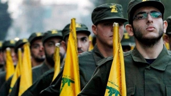 Hezbollah forces in Syria have supported pro-regime efforts to reclaim territory from rebels, particularly near Damascus (Courtesy of Press TV)