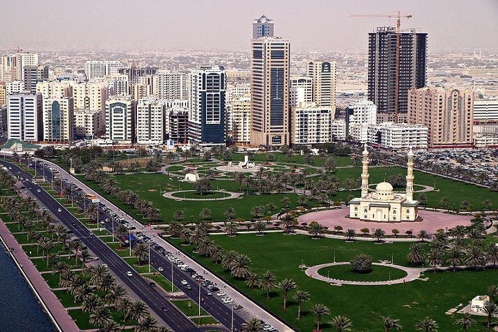 Sharjah has received its first sovereign credit ratings. (Image credit: Ourallegiancetokhalifa.ae)