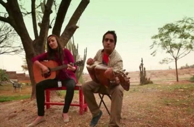 'Jenaiy' is a tribute to Malala Yousavi (Image: Vimeo)