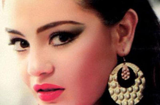 Sherihan took to Twitter to thank the teenager for saving her life