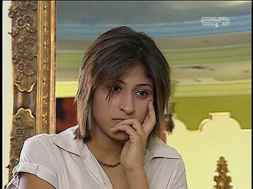 kuwaiti actress Shjoon Al Hajri.