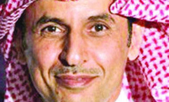 Al-Sinani is preparing for a secret distinctive project. (Image: Arab News)