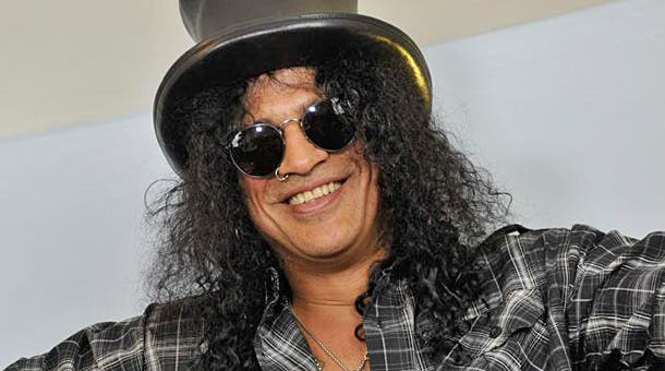 Slash is returning to the UAE (Photo: Freaky Memory)