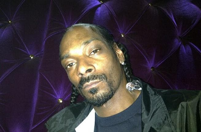 Snoop gets set to rock Dubai this NYE