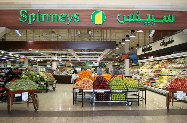 Spinneys CEO Michael Wright categorically denies that he has been removed from his post and that he remains working with the chain