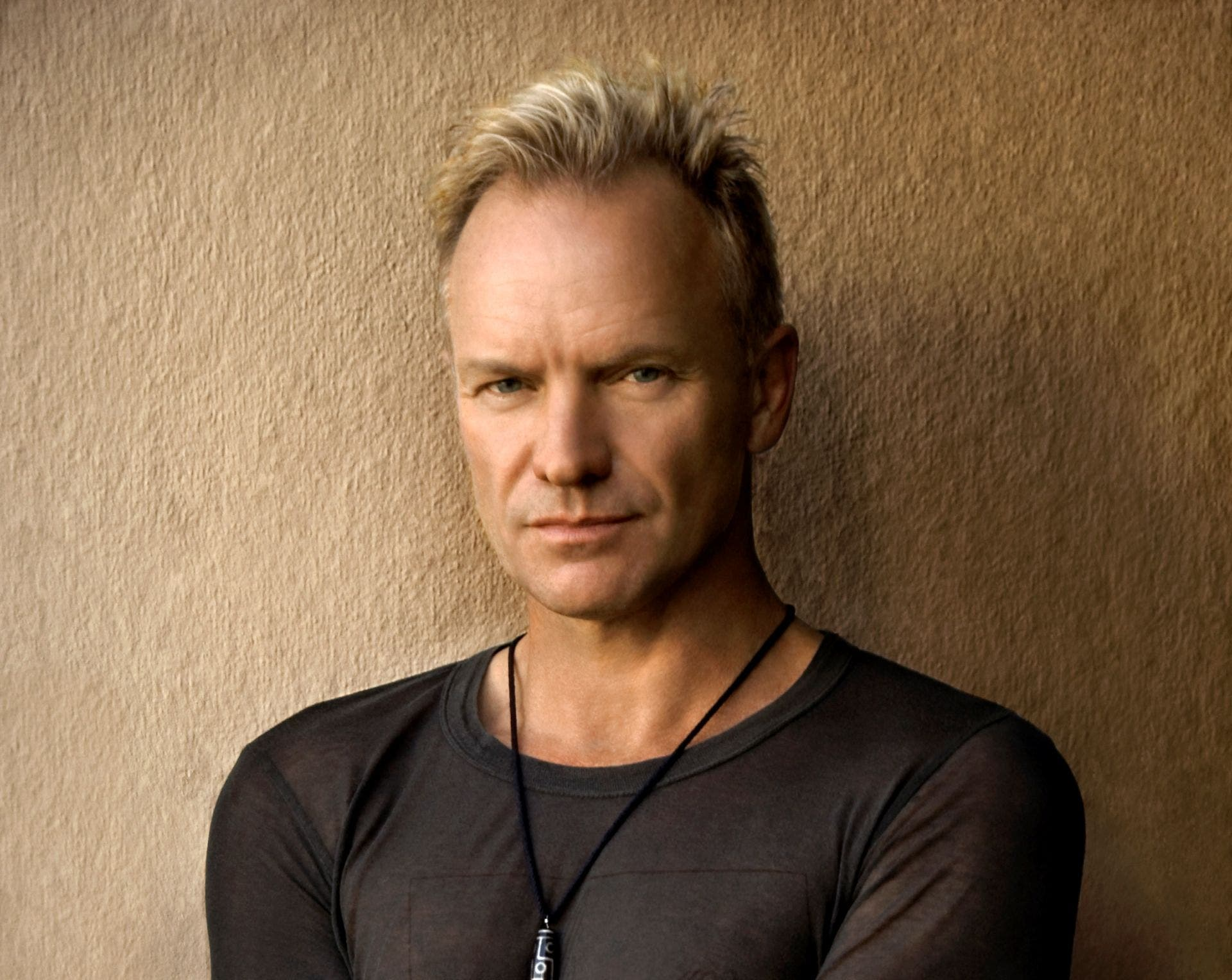 Sting is hitting Abu Dhabi as part of his Back on Bass tour