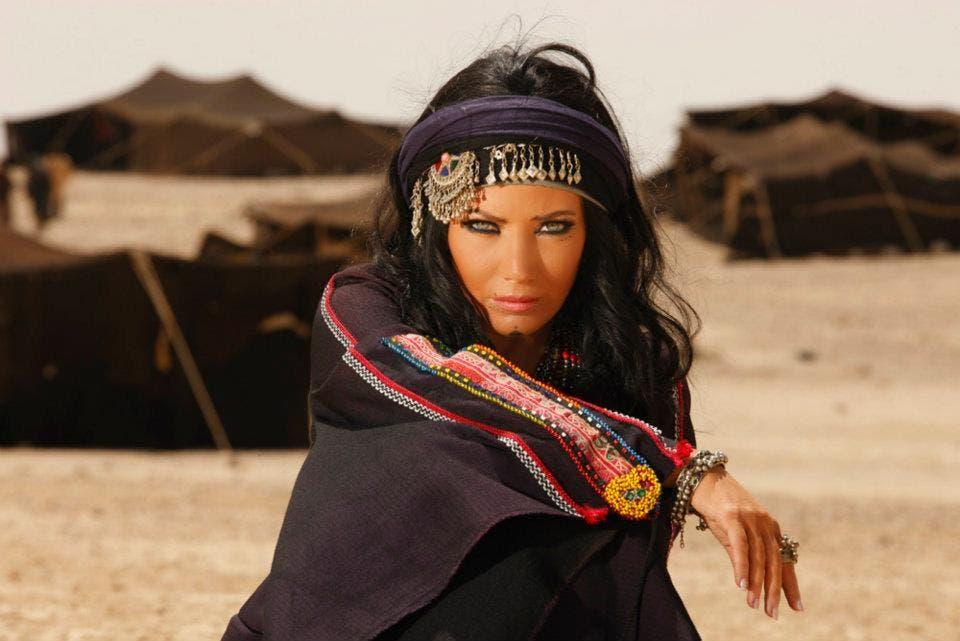 The beautiful Sulafa will be starring in