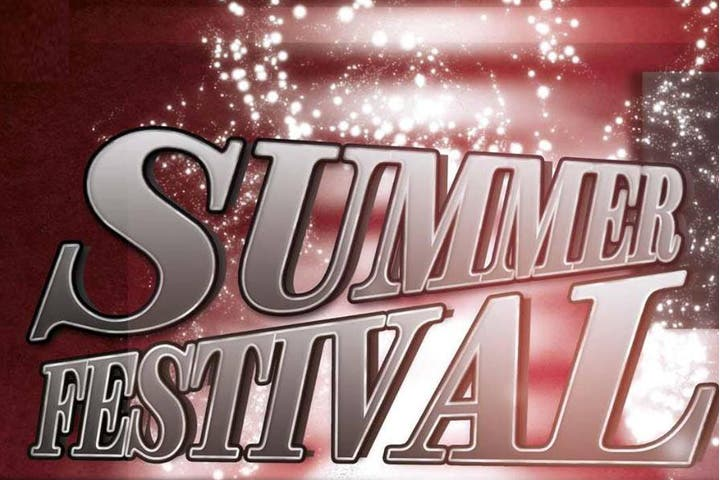 Cairo Opera House is finishing summer off right with their annual Summer Festival (Image: Facebook)