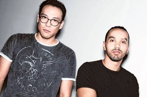 Local scene stalwarts Aaron Kim and Yasser Anderson, aka Tacit, are the newest electronic duo in Dubai