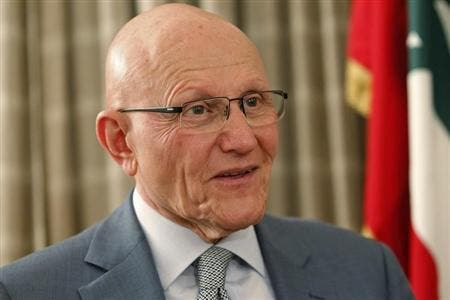 Lebanon's tourism ministry has denied that the appointment of Tammam Salam as prime minister has boosted tourism