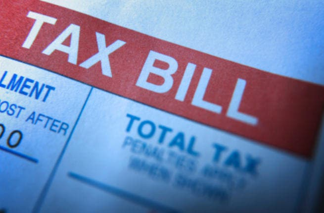 The UAE, Qatar and Saudi Arabia retained the top three positions as having the most attractive tax rates in the world.