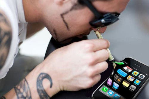 Is texting the new opiate for the masses? How badly are you hooked?