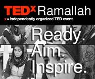 Inspirational personal narratives at TEDxRamallah leave audience in positive spirits