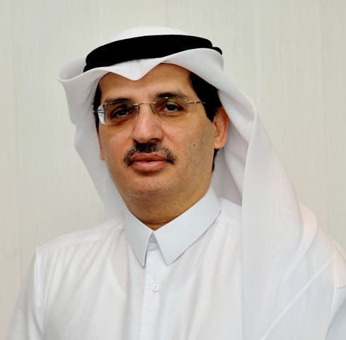 Nasser Marafih, CEO of the Qtel Group