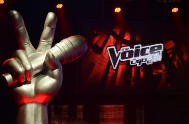 The Voice, Middle East, has struck