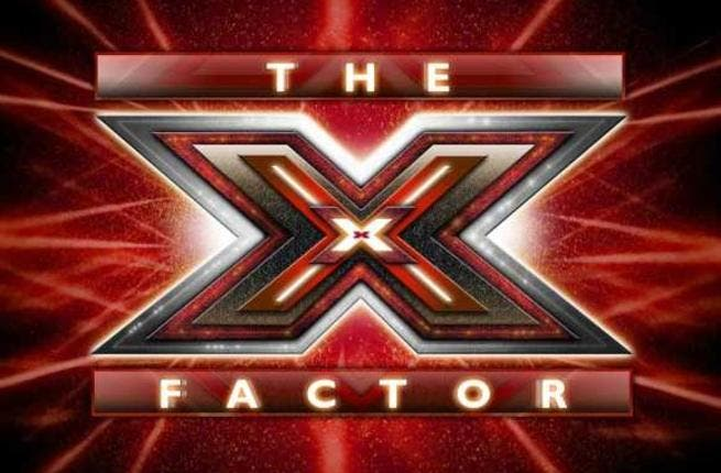 The X Factor.