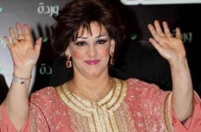 The late great Warda