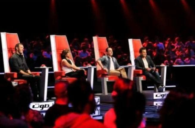 The Voice 2019 Arabic