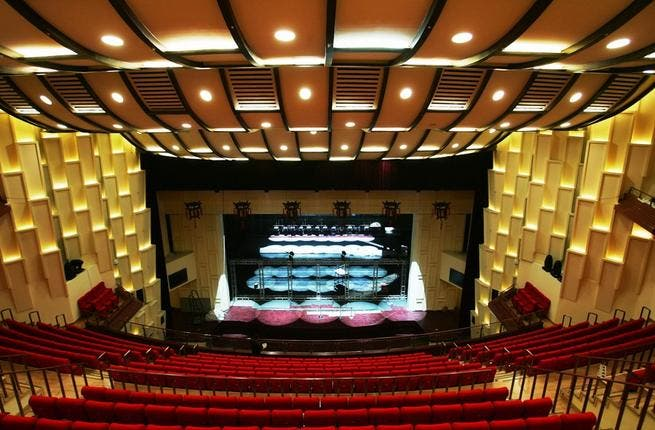 The best of Lebanese theatre in 2012.