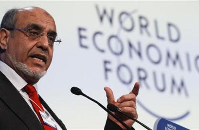 Tunisian PM Hamadi Jebali has urged Arab leaders to support Palestine financially during its