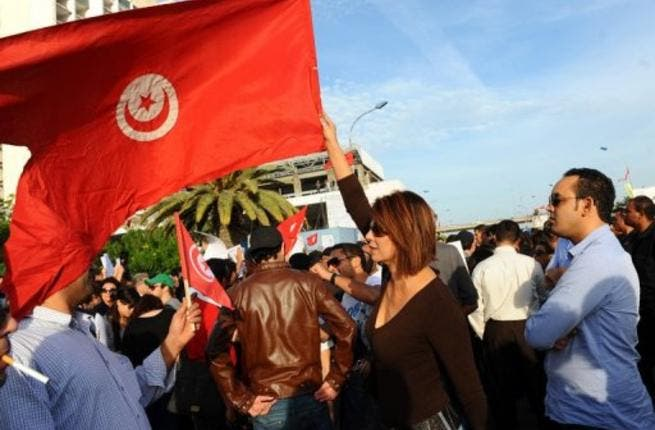 Following the Arab Spring, what does the future hold for the economies?