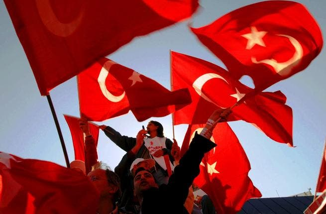 Exports from Turkey increased in September