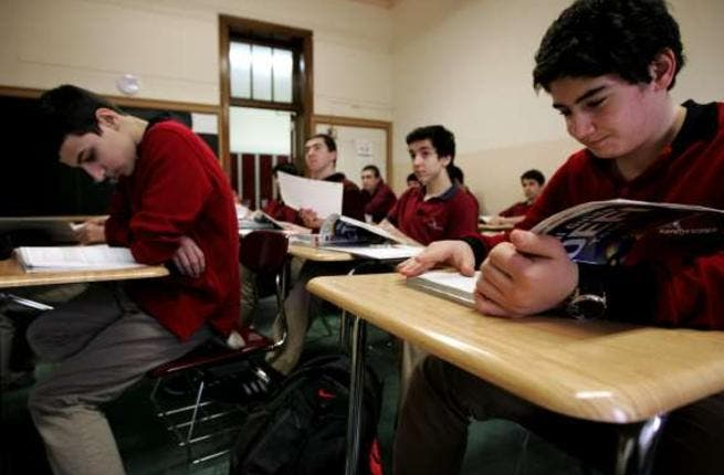 School uniforms will soon be a thing of the past for students in Turkey (Photo courtesy of Kevin R. Wexler / northjersey.com)