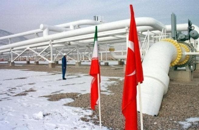 Turkey will continue to import gas from Iran