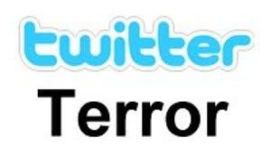 Twitter Terror strikes NBC's social media management as hacker fakes hijacking alerts.