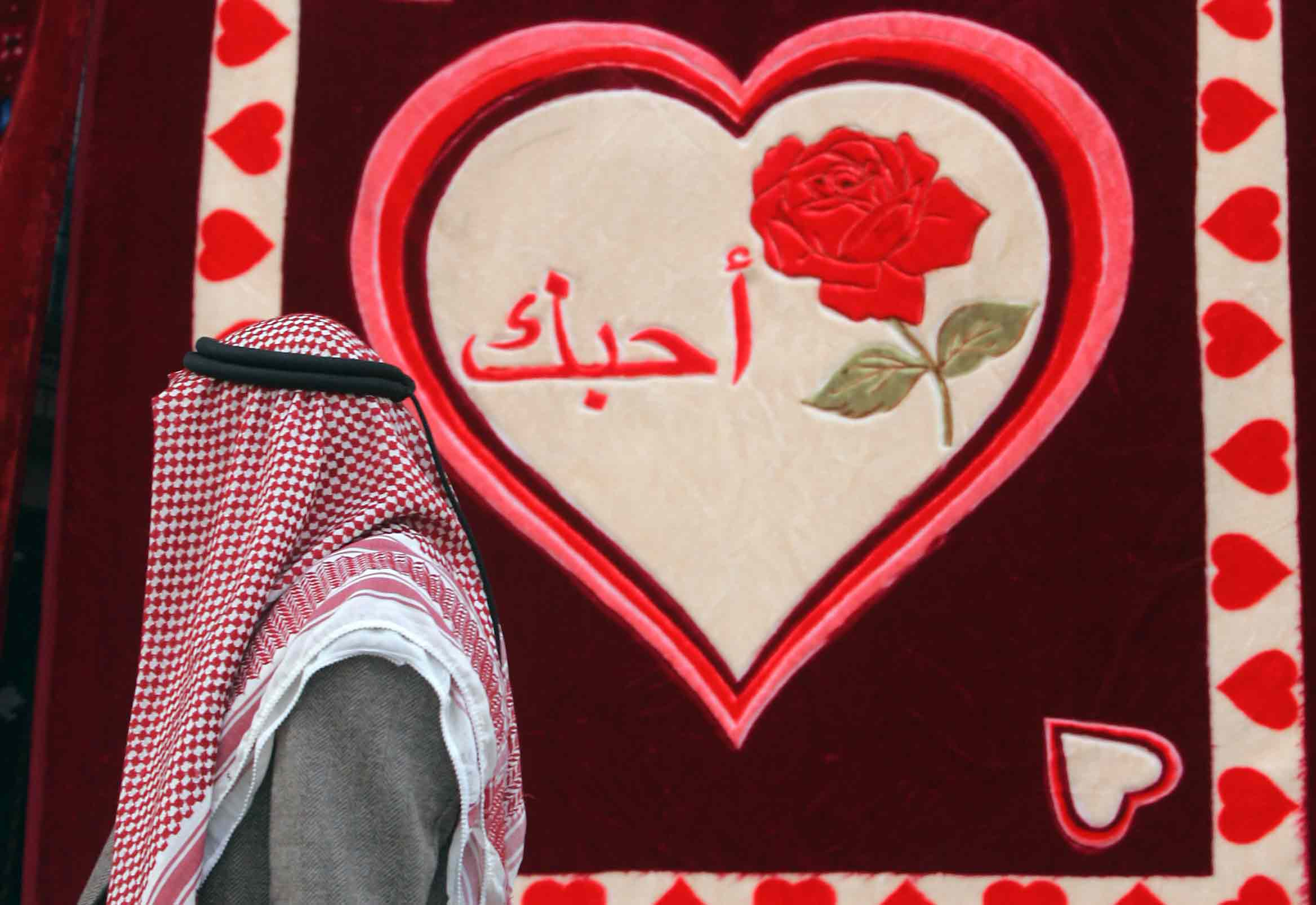Loved-up couples in Dubai are ready to splash their cash this Valentine's  (Photo: Hotelier Middle East)