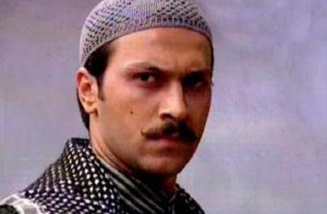 Actor Wael Sharaf says bye  Wael Sharaf