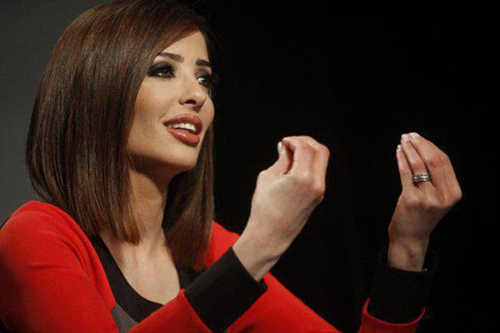 TV presenter Wafa Kilani explains why the new show won't be in the Ramadan lineup. (Image: Facebook)