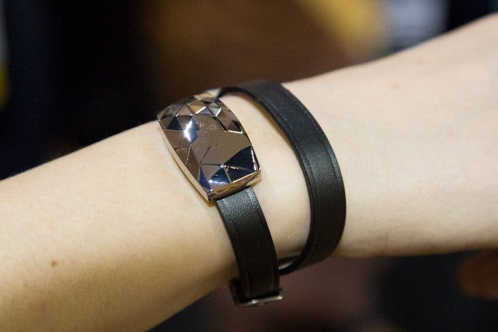 Wearable technology is poised to take off. (Image credit: Mashable)