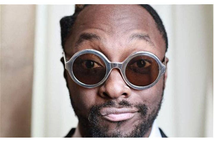 Dubai Music Week will be headlined by international superstar will.i.am. (Image: Facebook)