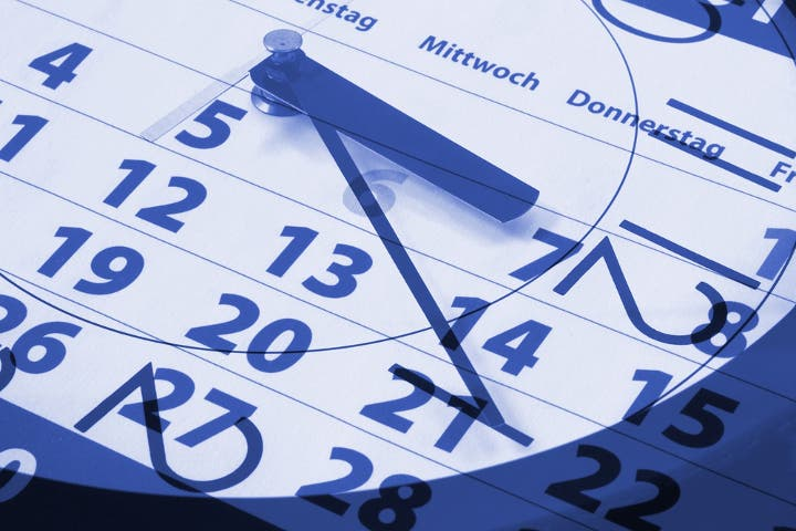 Working hours in Saudi Arabia have been reduced from 45 hours/week to 40 hours/week. (Image credit: Shutterstock)