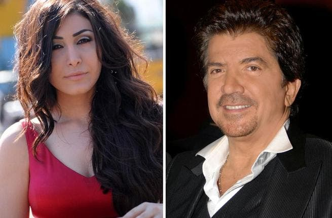 While Yara and Walid do look good together, no duet is officially planned.