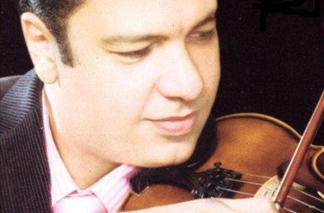 Yasser Abdel-Rahman (Photo: Facebook)