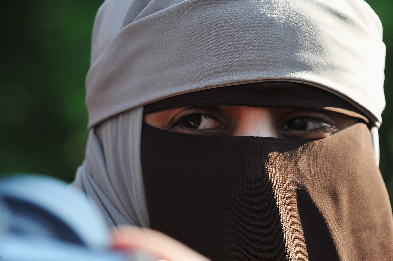 Tawakkul Karman (not shown) has come to prominence as a positive image of Yemeni women.