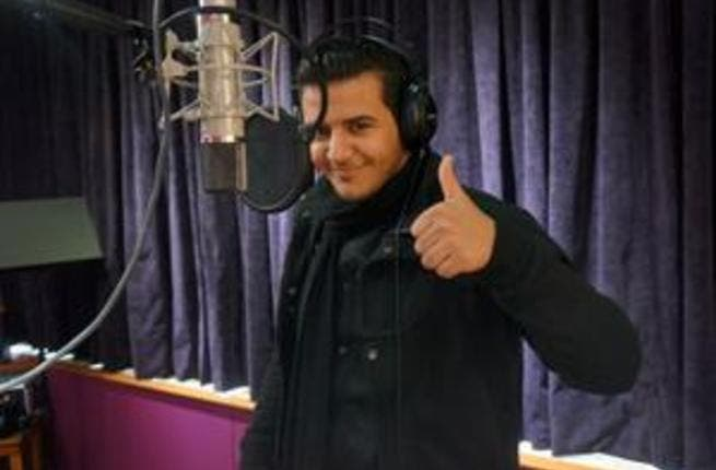 Jordan's Yousif Arafat  has been awarded 'Best Jordanian Musician 2012' title at a festival in his homeland