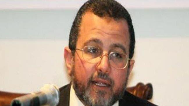 Egypt Prime Minister Ahmad Qandil