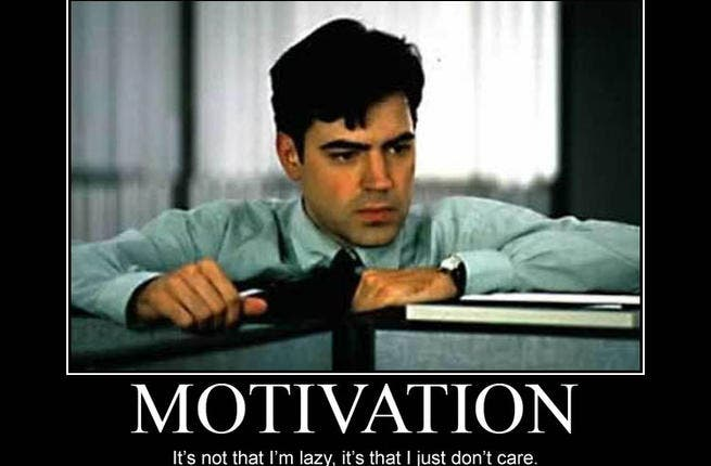motivation as a contagious tool in the workplace al bawaba