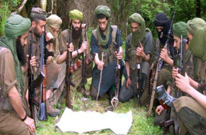 Al Qaeda in Algeria
