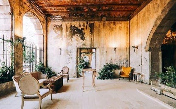 Luxurious Grand Sofar Hotel Opens to Public in Lebanon | Al Bawaba