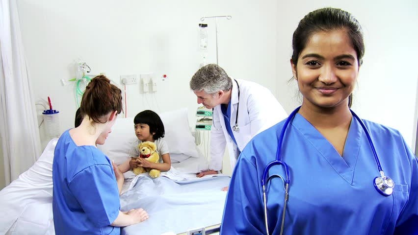 how to become a paediatrician in india