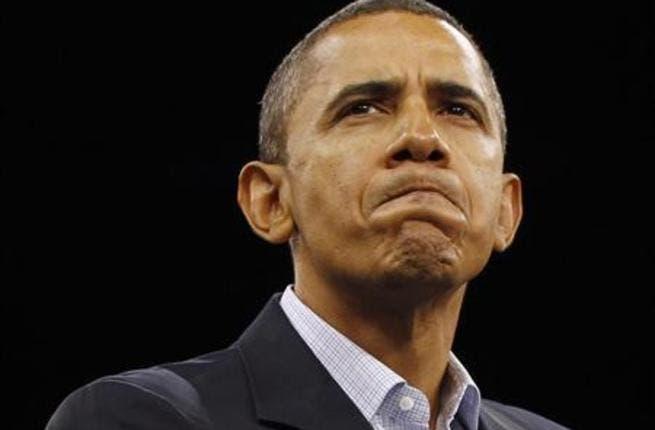 U.S President Obama