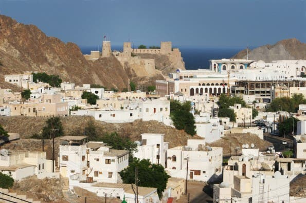 Affordable housing in Oman is becoming increasingly scarce, and government solutions thus far have not satisfied the needs and demands of its population (File photo)