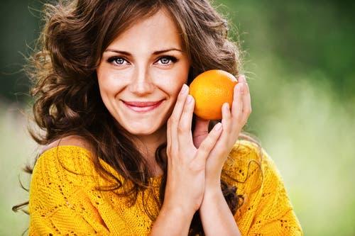 رجيم البرتقال لخسارة الوزن   البوابة