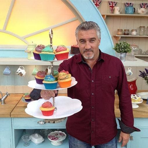 Ready, Steady, Cook! Celebrity TV Chefs Head To Dubai